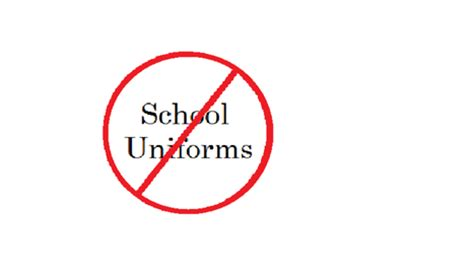 Education Class Essay: Should Students be required to Wear
